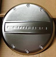 Chevrolet Camaro 2010-15 крышка лючок топливного бака Новый Оригинал