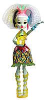 Кукла Высоковольтная Фрэнки Электро Monster High DVH72, Electrified High Voltage Frankie Stein