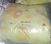 Защита для детской кроватки Мишки