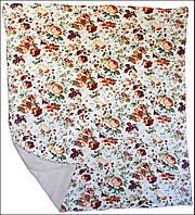 Одеяло холлофайбер с низким ворсом