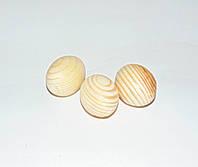Яйцо пасхальное деревянное