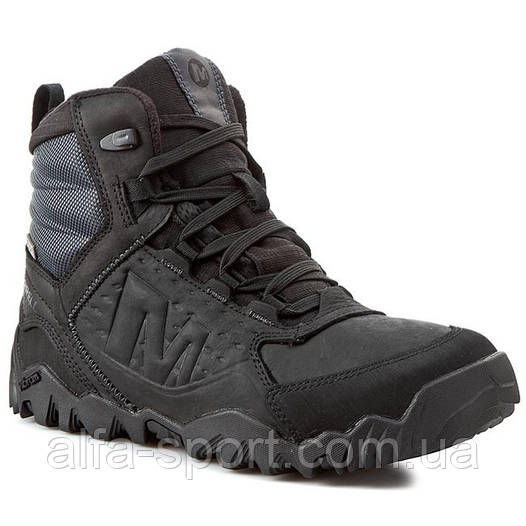 Ботинки Merrell Annex 6 Waterproof J32497