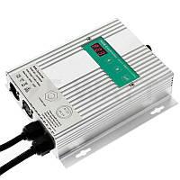 Контроллер RGB 220B 2000W-Touch DMX