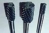 """Борфреза, тип """"В"""" (цилиндр с торцевыми зубьями),  14,0х25х6мм"""