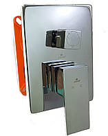 Встроенный блок в душ Kaiser, фото 1