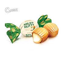 Конфеты Milky- Nutty, Рошен