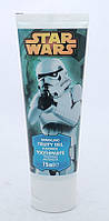Star Wars Звездные войны Зубная паста от 2-6 лет 75мл