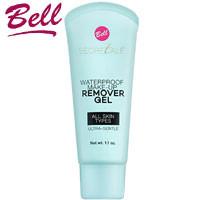 Bell Secretale - Гель для снятия водостойкого макияжа с глаз и губ Gel Make-up Remover 30мл