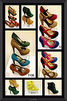 Распродажа женской обуви  36-41рр.