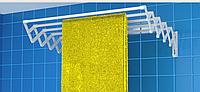 Сушка-гармошка  для белья милтон 160 см