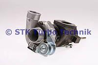 Турбина на Range Rover II 2.5TD 136л.с., производитель - Mitsubishi 49177-06432