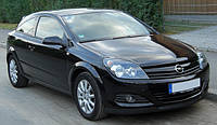Opel Astra H 04-12