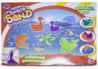 Кинетический песок для детей 6360