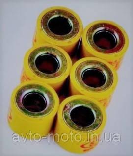 Ролики вариатора Suzuki AD 17*12-6.5 гр