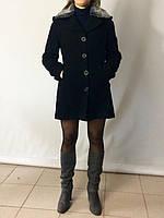 2746 Пальто черный