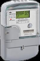 Электросчетчик NIK однофазный НІК 2104-02.40РТМВ (5-60А) с PLC-модулем, реле упр.нагрузкой, датчик маг. поля