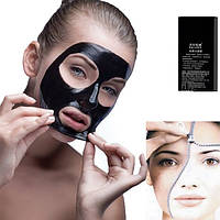 Маска-пленка от черных точек Black Mask Pilaten (черная маска)