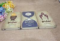 "Винтажный блокнот ""Сага о Гарри Поттере"""