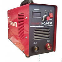 Сварочный Инвертор Темп ИСА 250 (IGBT)
