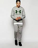 Спортивный костюм Under Armour(серый)