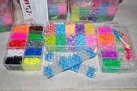 Резиночки для плетения браслетов опт