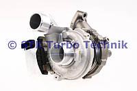 Турбина 282312F100; KIA 282312F100; GARRETT 282312F100, 7805025001S; MOBIS 282312F100 на Hyundai CM10