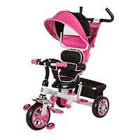 Велосипед Bambi B32-TM-3 (розовый)