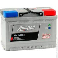 Автомобильный Аккумулятор Autopart Galaxy 85Ач 12В (ARL85-GA0)