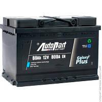 Автомобильный Аккумулятор Autopart Euro Plus 88Ач 12В (ARL088-005)