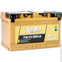 Автомобильный Аккумулятор Autopart Galaxy Gold Ca-Ca 77Ач 12В (ARL077-GG0)
