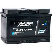Автомобильный Аккумулятор Autopart Euro Plus 78Ач 12В (ARL078-037)