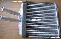 Радиатор печки Ланос- Сенс с большим количеством сот