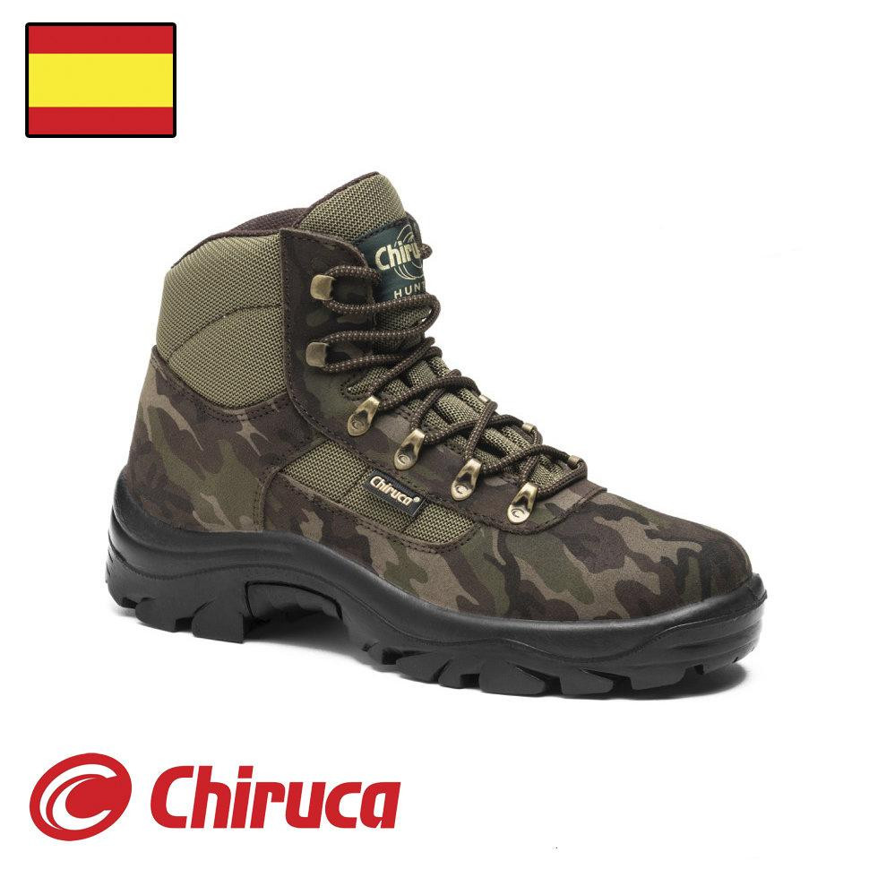 b683f928 Ботинки Chiruca Camo: купить, заказать, цена обувь туристическая от ...
