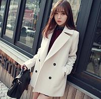 Женское весеннее пальто. Модель 2110, фото 2