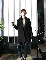 Женское весеннее пальто. Модель 2110, фото 5