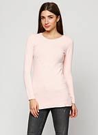 4576 Туника розовый