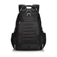 Рюкзак WENGER Swiss Gear для ноутбука и города black