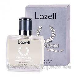 Lazell Champion Мужская туалетная вода 100 мл (Польша)