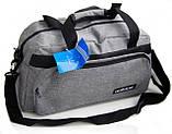 Спортивная сумка adidas. Стильная спортивная сумка. Сумки адидас. Спортивные сумки., фото 2