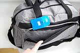 Спортивная сумка adidas. Стильная спортивная сумка. Сумки адидас. Спортивные сумки., фото 4