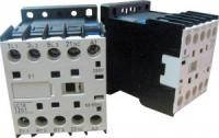 Миниатюрный электромагнитный пускатель ПМ 0-06-01 (LC1-K0601)