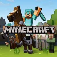 Конструктори Майнкрафт Minecraft