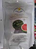 Семена арбуза Кримсон Свит/Lark seeds(500г) — скороспелый, среднеранний сорт с округлыми полосатыми плодами