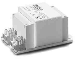 Балласт (дроссель) для ртутной лампы (ДРЛ) 700 Вт  Q 700.035 528521.02 VS