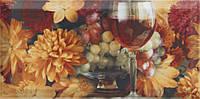 Декор Paradyz Uniwersalna dekoracja Wine Inserto A struktura 19,8x9,8