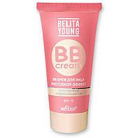 BB крем для лица - Bielita Young 30мл