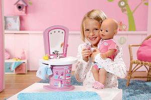 Подарок для девочек Baby Born