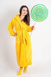 Махровые халаты и пижамы для всей семьи