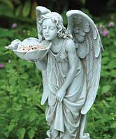Ангел из мрамора