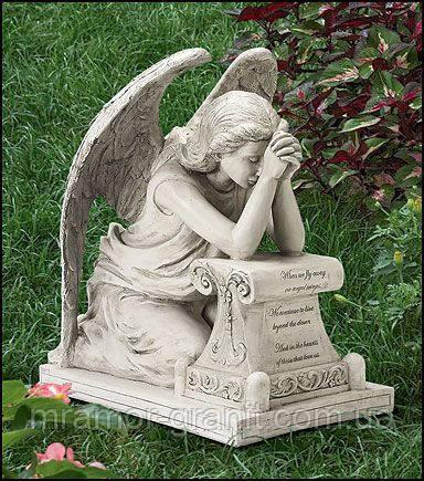 Надгробная скульптура С - 309
